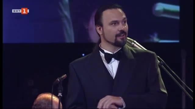 Петър Данаилов - верният пазител на белкантото
