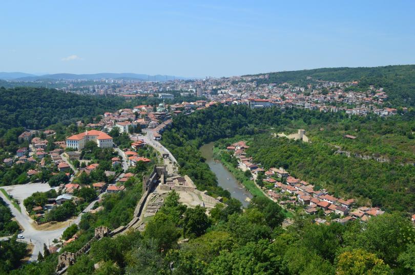 Възможностите за семеен туризъм във Велико Търново
