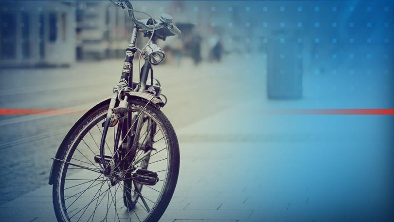 София кара колело и тича за по-чист въздух