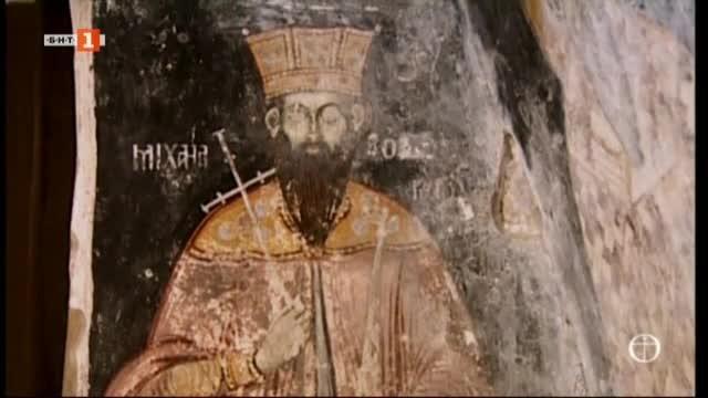 Свети цар Борис-Михаил Покръстител
