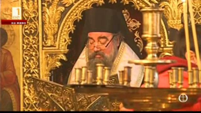 Каква ще е съдбата на игумена на Бачковския манастир епископ Борис?