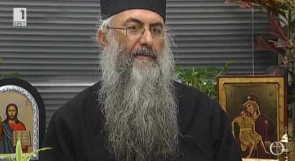 Архимандрит Захариас за духовните послания на християнството