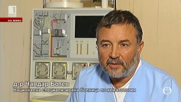 Благородната инициатива на д-р Ботев