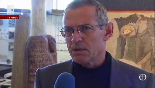 Прабългарските ханове и християнството