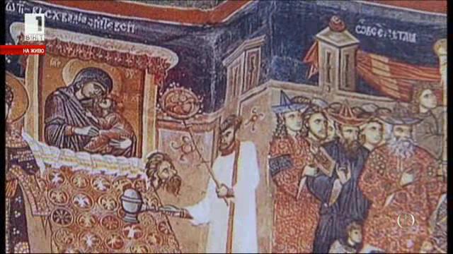 Тържество на светите икони