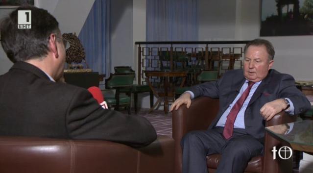 Русия и БПЦ през погледа на проф. Валерий Алексеев