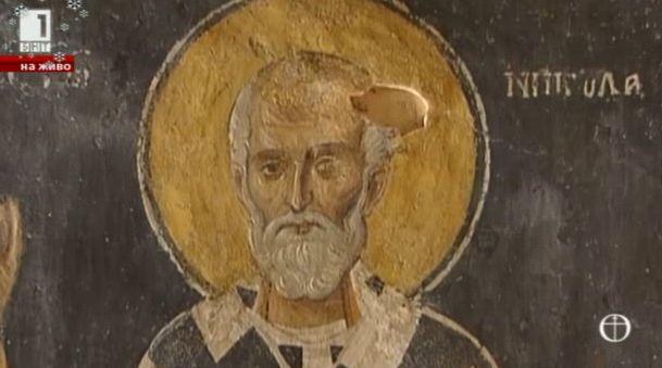 Чудесата на Свети Николай