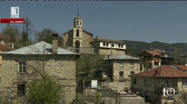 Защо селски храмове в Пловдивска епархия не могат да бъдат реставрирани