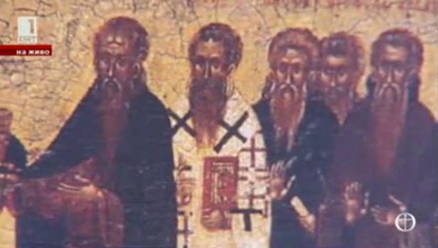 Разказ за историята на Неделя Православна