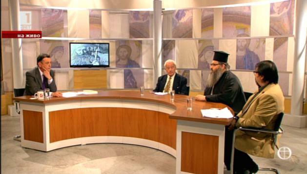 Въвлече ли Светият синод Църквата в политически игри?