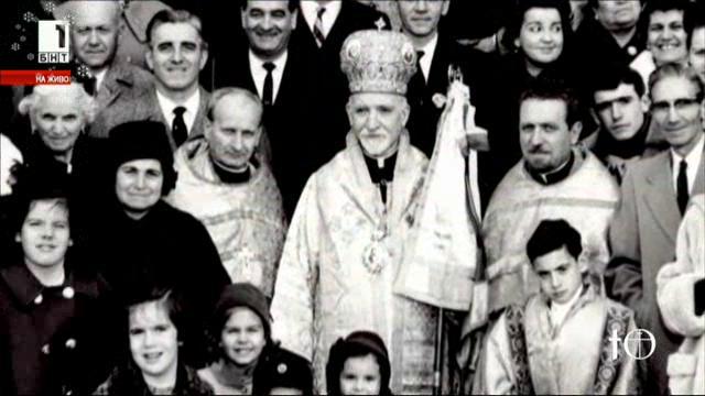 За митовете и истините около митрополит Анрей Велички
