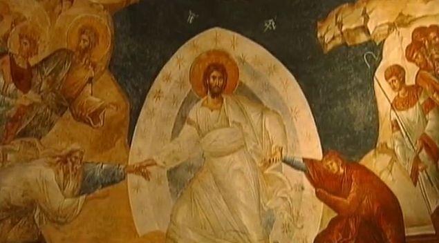 Празнично Пасхално богослужение