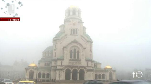 Тревожен звън на църковни камбани за имот
