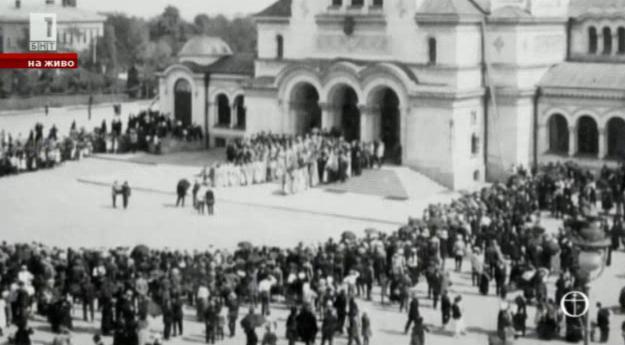 Храм Св. Александър Невски - златното сърце на София