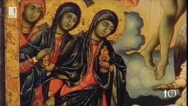 Мисията на жените-мироносици