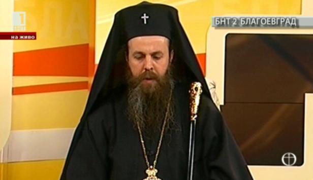 За бъдещето на една от най-важните епархии в БПЦ – Неврокопската – разговор с митрополит Серафим