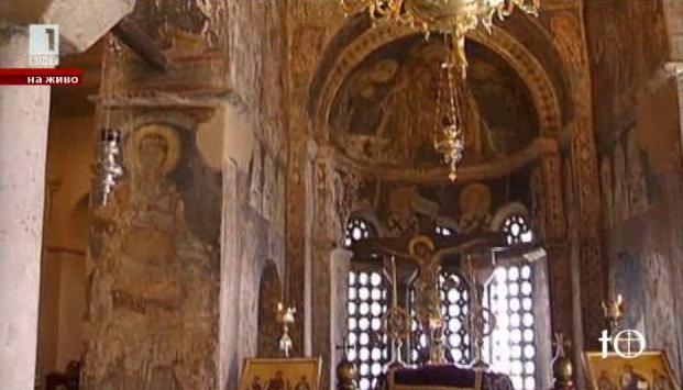 Свети Киприан - духовният колос на 14 век