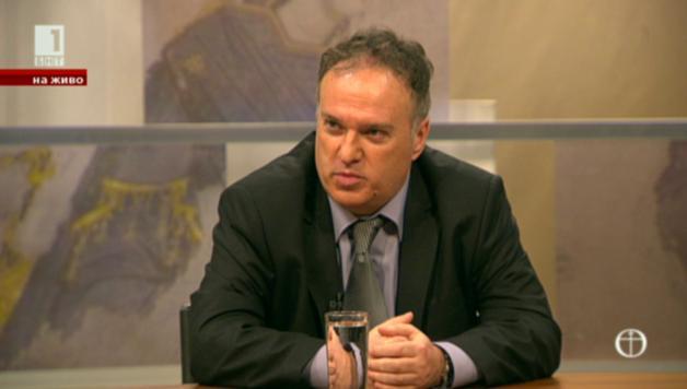 След осъждането на 13-те имами в Пазарджик – разговор с проф. Владимир Чуков