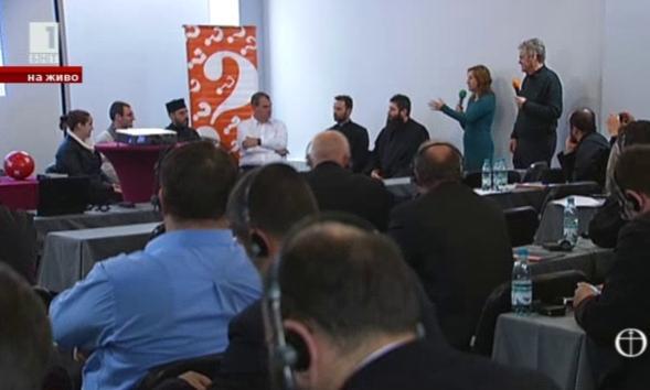 Програмата Алфа или среща с православието