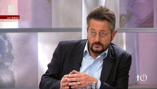 """""""БПЦ се опълчва срещу Московската и Вселенската патриаршии"""""""