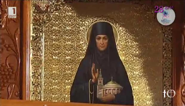 Коя е Св. Димитра Киевска Доростолска