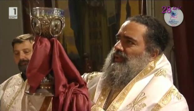 Архиепископът на Севастия: Религията е мост на любовта и мира