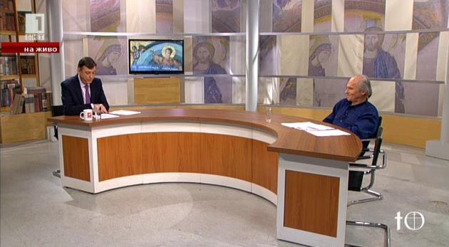 Антибългарската пропаганда на Сръбската църква