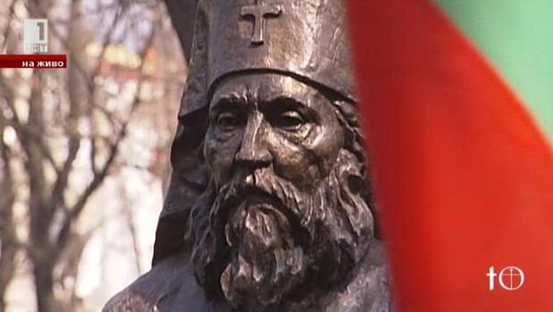 Спомен за екзарх Антим или кой и защо награди Вартоломей