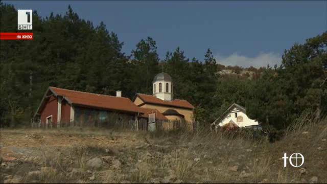 Ентусиазмът на двама наши сънародници от някогашните Западни български покрайнини да възстановяват храмове