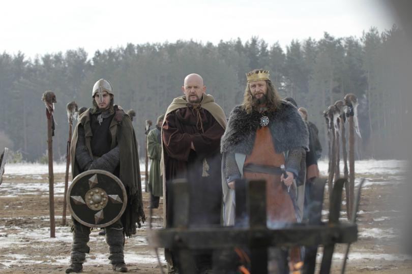 Изпитанието на викингите