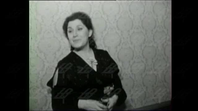 """""""Златен фонд"""": Виолета Бахчеванова на 84 години"""