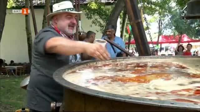 Вкусната България: Пирдоп