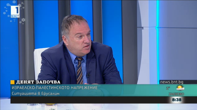 Проф. Владимир Чуков: Битката ще бъде политико-дипломатическа