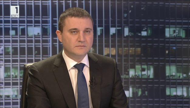 Владислав Горанов: Ръстът на икономиката дава възможности за повече разходи