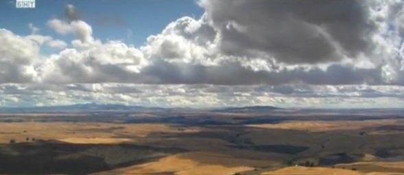"""Филмът """"Властелини на облаците"""""""