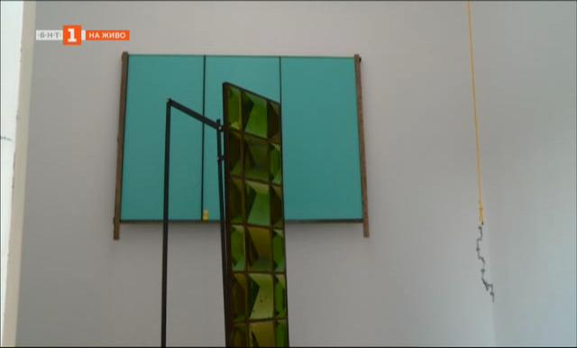 Рада Букова в галерия Сариев