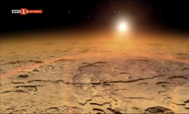 Космическо риалити шоу ще финансира проекта Марс 1