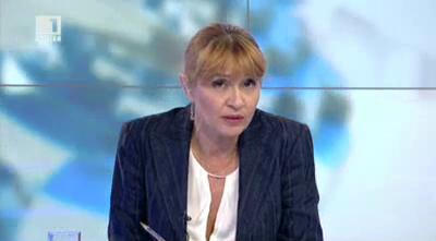 Още от деня - информационно-коментарен блок с водещ Милена Цветанска - 23 юли 2013