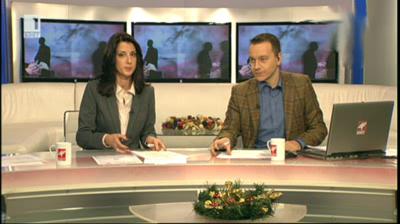 ДЕНЯТ ЗАПОЧВА - 2 декември 2013
