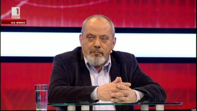 Duhomir Minev