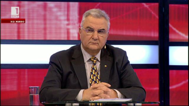 Garabet Minasian