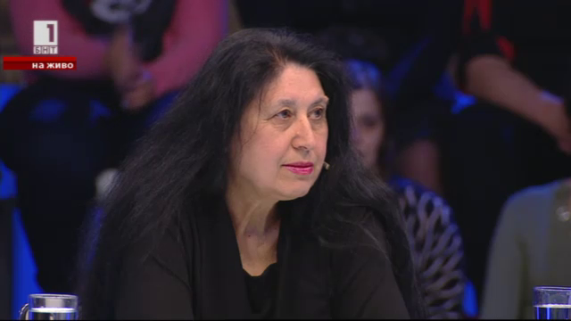 Lizbet Liubenova
