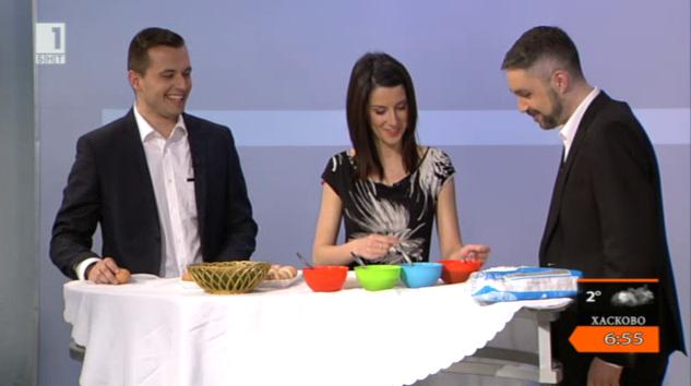 Как да изберем качествена храна за Великден