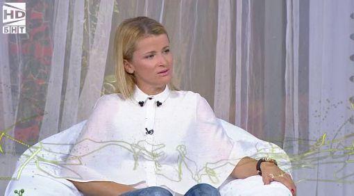Гостува Тереза Маринова - 7.11.2015