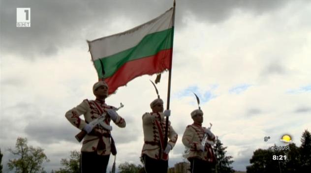 Зад кулисите на историята в Деня на независимостта