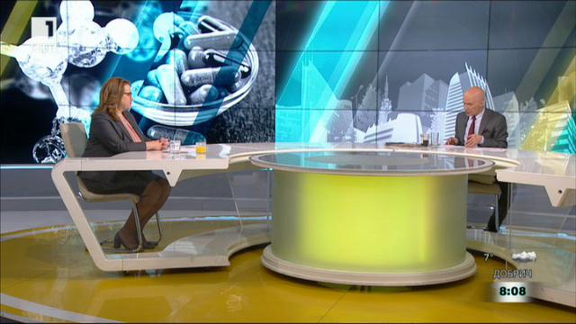 Деница Златева: Не е вярно, че българското председателство ще е най-скъпото