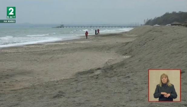 Неохраняемите плажове по българското Черноморие