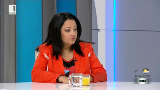 Лиляна Павлова: Обезпокоена съм от действията на служебното правителство