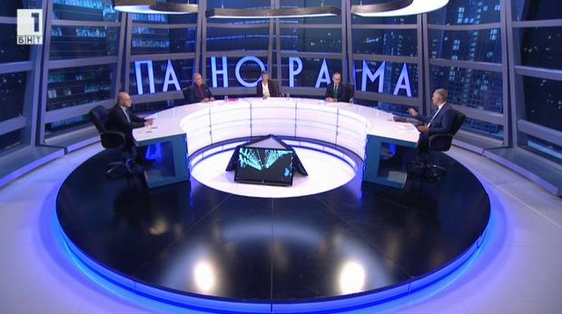 На дневен ред ли е правосъдието - Лозан Панов, председател на ВКС