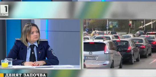 Голямото пътуване по празниците - мерките на Пътна полиция